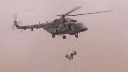 """SCO """"Peace Mission 2021"""" counter-terrorism drill concludes in Russia"""