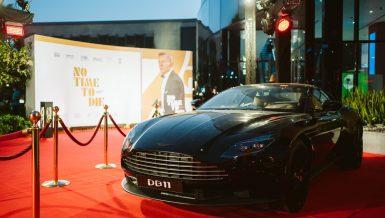 Aston Martin Egypt