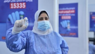 US provides additional $5m for urgent coronavirus assistance in Egypt