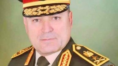 Egypt's President Abdel-Fattah Al-Sisi appointed Lieutenant General Osama Roshdy Askar as the new chief-of-staff of the Egyptian Armed Forces