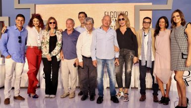 For the 4th Year in a Row Orange Egypt sponsors the 5th edition of the 'El Gouna Film Festival'
